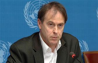مسئول أممى يؤكد ضرورة إحالة الحالة السورية للمحكمة الجنائية الدولية