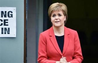 رئيسة وزراء أسكتلندا: الانتخابات البريطانية تهدف إلى دفع عملية الخروج من الاتحاد الأوروبي