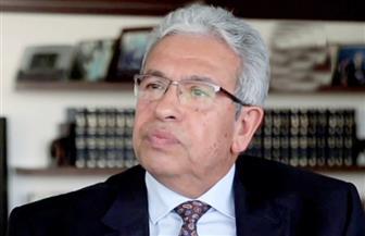 عبدالمنعم سعيد: كلمة الرئيس السيسي اليوم تؤكد التزامه بالقانون الدولي للأنهار في الحقوق التاريخية