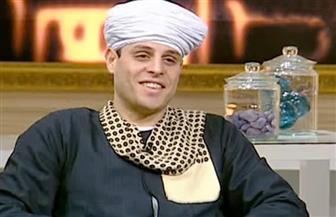 """للعام الثاني على التوالي.. تعاون للشيخ محمود التهامي مع """"أبوظبي للثقافة والفنون"""" في رمضان"""