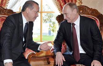 بوتين يعلن التوصل مع أردوغان إلى اتفاق لإنشاء مناطق منزوعة السلاح في إدلب