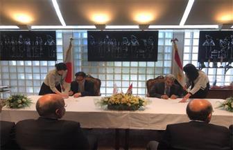 جامعة القاهرة توقع باليابان عقد إنشاء مستشفى أبو الريش الجديد بمنحة 18 مليون دولار