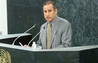 مندوب ليبيا في الأمم المتحدة: نثمن جهود أبناء بلدنا الوطنيين في محاربة الإرهاب