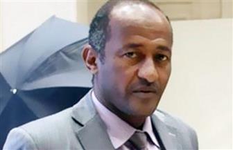 ياسين عبد الصبور يتابع إجراءات ملفات البراءة للدابوبية والهلايل
