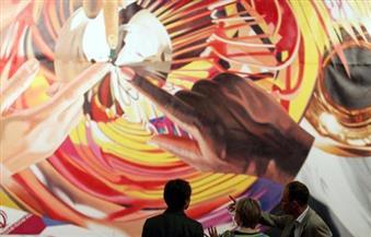 """من أعماله """"مارلين مونرو الممزقة"""".. وفاة التشكيلي الأمريكي جيمس روزنكويست عن 83 عامًا"""