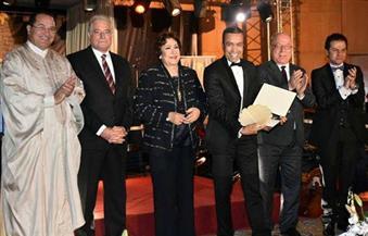 بالصور.. النمنم يشهد انطلاق فعاليات الدورة الثانية لمهرجان شرم الشيخ الدولي للمسرح الشبابي