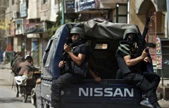 حبس تشكيل عصابى يقوده 5 أمناء شرطة لسرقة المواطنين بالإكراه بالقطامية