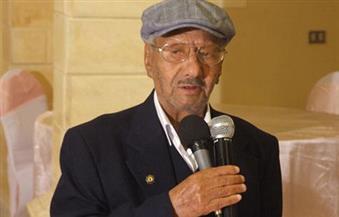 """وفاة غزالى صاحب أغنية """"يابيوت السويس"""" أحد رموز المقاومة في المدينة الباسلة"""