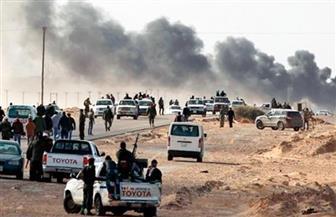 """أعيان الجنوب الليبي يعلنون مبادرة لـ""""وقف الحرب"""" تتضمن تشكيل قوة لحماية المواقع العسكرية"""
