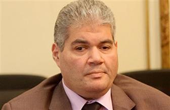 """""""عبية"""" يفوز بجائزة خليفة للأستاذ المتميز فى البحث العلمي على مستوى العلماء العرب"""