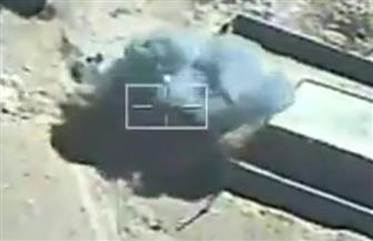 المتحدث العسكري: مقتل 19 تكفيريًا بشمال سيناء بينهم أحد القادة البارزين بتنظيم أنصار بيت المقدس | فيديو