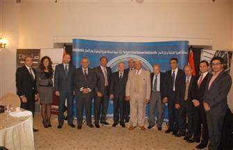 """""""المصرية اللبنانية"""" تبحث التعاون المشترك في تنمية التجارة مع دول غرب أفريقيا"""