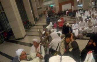"""""""السعودية"""" تعتذر عن أزمة تكدس المعتمرين بمطار القاهرة"""