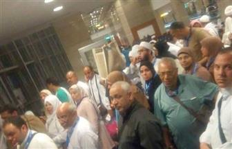 بفضل 10 طائرات جامبو.. انتهاء أزمة تكدس المعتمرين على الخطوط السعودية من مطار القاهرة