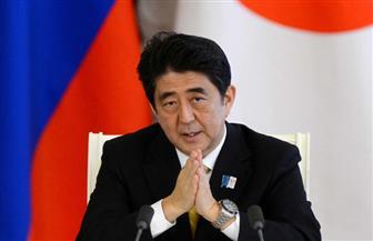 """رئيس وزراء اليابان يعتذر عن """"فضيحة محسوبية"""".. ويتعهد بمراجعة الدستور"""