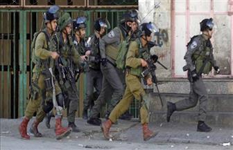 الاحتلال الإسرائيلي يهاجم المصلين في منطقة باب الأسباط بالقدس