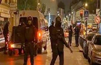 الأزهر الشريف يدين الهجوم الإرهابي وسط باريس