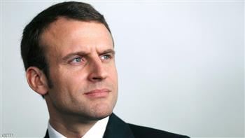 ماكرون يعلن أن حالة الطوارئ في فرنسا سترفع في الخريف