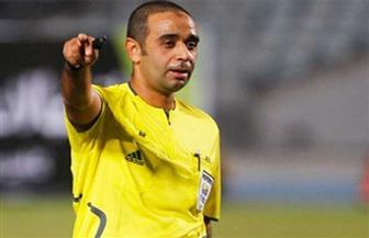 """سمير عثمان يرفض المشاركة في معسكر """"فيفا"""" للمراقبين"""