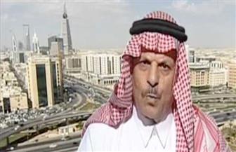 قائد كلية القادة والأركان السابق بالسعودية يشكر الرئيس السيسي على جهوده في الحفاظ على الأمن العربي