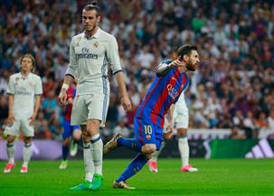 """""""رصاصة البرغوث"""" في الدقيقة الأخيرة تغتال أحلام ريال مدريد.. وبرشلونة يتصدر """"مؤقتًا"""""""