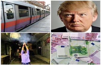 لجنة تقصي حقائق..عقوبة في الأفراح.. ارتفاع اليورو.. ترامب مصمم.. بنشرة السادسة