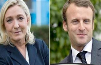 الشرطة الفرنسية : 142 ألف شخص تظاهروا للتعبير عن رفضهم ماكرون ولوبان