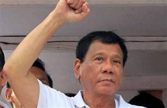 رئيس الفلبين يقبل استقالة نجله من منصب نائب عمدة مدينة دافاو