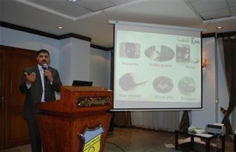 ورشة عمل بالغربية لتدريب النحالين على التقنيات الحديثة لاستخراج منتجات العسل