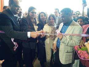 محافظ مطروح ووزيرا التضامن والتخطيط يفتتحون وحدة صحية بتكلفة 6 ملايين بمدينة العلمين
