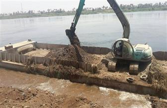 إزالة 7804 حالات تعدٍ على نهر النيل بالمحافظات خلال شهرين