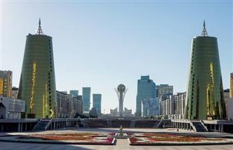 """""""خارجية كازاخستان"""": الجولة السادسة للمفاوضات السورية بأستانا 14 و15 سبتمبر"""