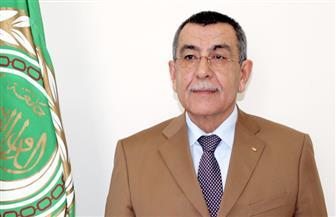 وفد مقدمة بعثة جامعة الدول العربية لملاحظة الانتخابات التشريعية يتوجه إلى الجزائر غدًا