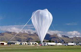 """""""ناسا"""" تطلق منطادًا في حجم ستاد رياضي لجمع بيانات في الفضاء القريب"""