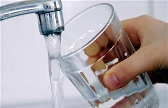 قطع مياه الشرب عن منطقة الصداقة الجديدة ٩ ساعات بأسوان