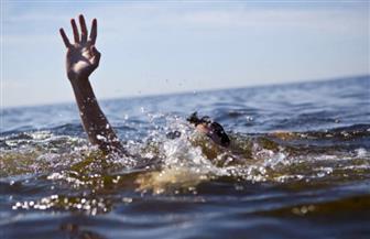 مصرع شاب وشقيقته غرقا في مياه المتوسط بقرية العمايرة بكفر الشيخ