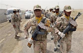 خطف 14 من حرس الحدود الإيراني عند الحدود مع باكستان