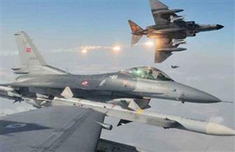 تركيا: ضرباتنا الجوية قتلت 35 مسلحا كرديا في شمال العراق