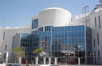 إسناد أعمال تجهيز مركز السويس الاستكشافى للعلوم والتكنولوجيا لجهة سيادية