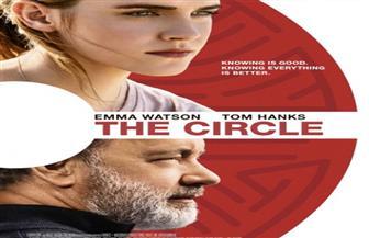 """توم هانكس وفيلم """"The Circle""""في القاهرة قبل أمريكا"""