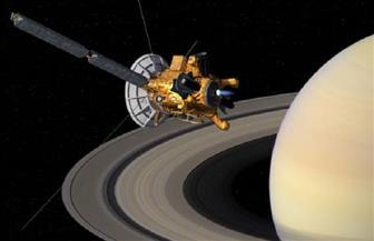 """ناسا: مركبة الفضاء """"كاسيني"""" تبدأ أول عملية """"غوص"""" بين زحل وحلقاته"""