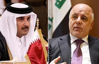 """قطر ترد على العبادي: الأموال كانت فدية للصيادين وليست لداعش.. """"وطالما لم تحتاجوها أعيدوها"""""""