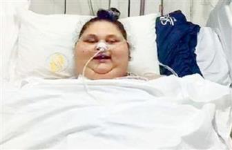 """""""الخارجية"""" تتابع حالة المواطنة إيمان عبدالعاطي بالهند.. وقنصل مصر في مومباي يلتقي الفريق الطبي المعالج"""