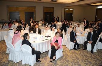 غرفة تجارة وصناعة البحرين تنظم ملتقي مع وفد صيني