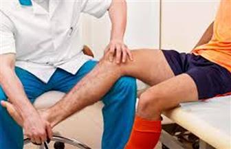 ضبط شخص انتحل صفة أخصائى علاج طبيعى بالإسكندرية للنصب علي المواطنين