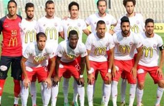 النصر للتعدين يفوز على بتروجيت بهدف في الدوري المصري