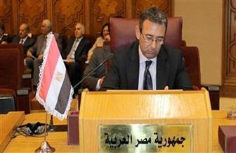 سفير مصر بالأردن ينقل تهنئة الرئيس السيسي للمواطنين المسيحيين في عمان بمناسبة عيد الميلاد