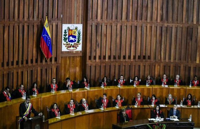بدء محادثات انتخابات فنزويلا الأسبوع المقبل في المكسيك
