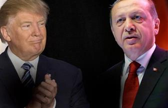 أردوغان أبلغ ترامب بضرورة سحب القوات الأمريكية من منبج السورية