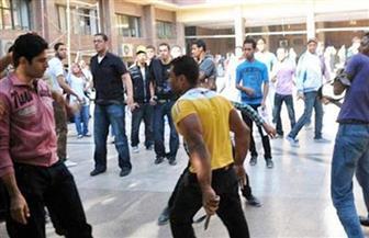 طالب بالإعدادية يُصيب زميله بتهتك في الطحال عقب مشاجرة بينهما في كفر سعد بدمياط